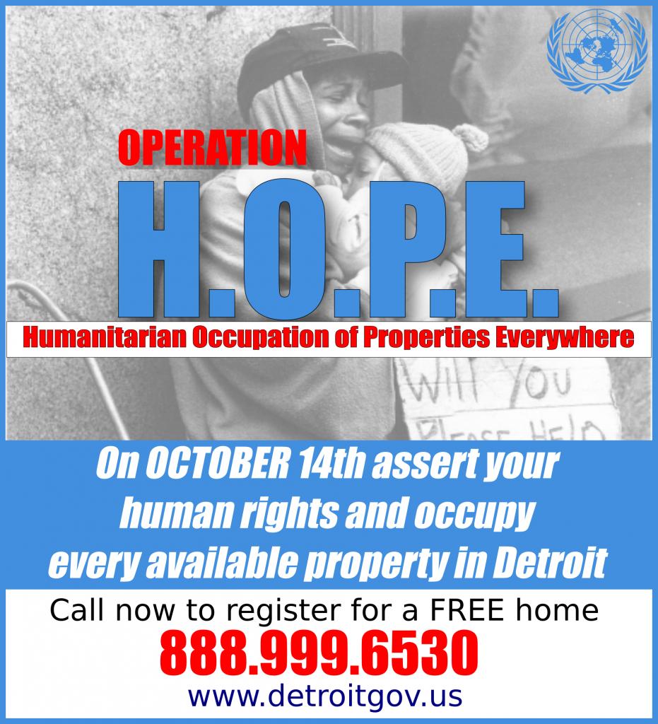 Operation Hope2